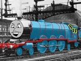 Billy806 the Express Engine
