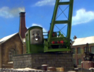 BiggestThomasFan the Crane