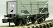 Rajiv the troublesome truck by thomas fan collector de2tiyg