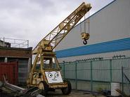 XxFiim the Crane