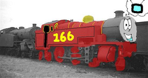 Mike teavee the tv watching engine by thomas fan collector de2456f