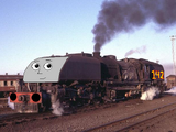 Garrett the Weird Engine