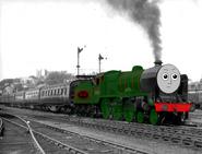 Nick the Big City Engine