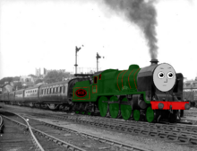 Nick the Big City Engine