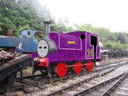 Loreslover the Purple Engine