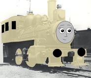 Nikki the Gold Engine