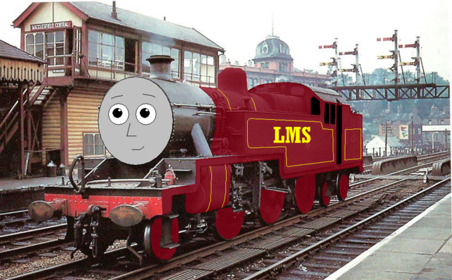 File:Mike Solo the Big Tank Engine.png