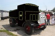 TRI the Ballast Tractor