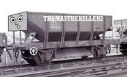Thomasthekiller2 the Coal Hopper