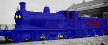 258 The Dark Engine