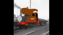 Mater The Crane Engine