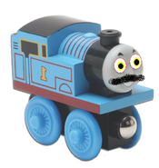 Wooden Railway Beginer Engineer Kuno