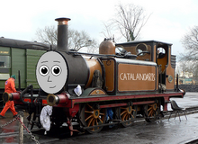 CatalanoArts the Bluebell Engine