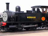 Norman the Normandy Engine