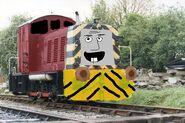 Thomasfan08 the dockside diesel