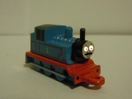 Ertl Minature Key Chain Kuno