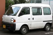 Videogameguy1 the White Van