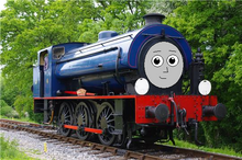 Taylor Jack the Forest Engine