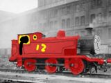 Thomas & Friends New Engine Slideshow Part 15 (Felix Cheng)