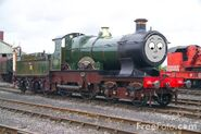 Georgemiser the famous engine