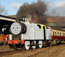 Kuno the Tank Engine G2 Part 30