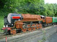 Gpsister the quiet engine