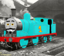 Kuno the Tank Engine (Generation 2)