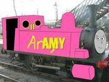 Thomas & Friends New Engine Slideshow Part 1 (Eli J. Brown)