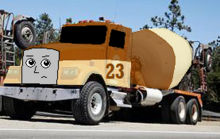 KannNichtKind the Cement Mixer