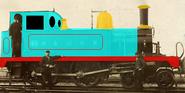 VeryOldEngine the Old Engine