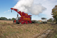 Thomfunk the Crane Engine