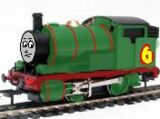 Pervy the Small Engine