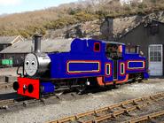 Gilbert Jack 2