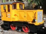 Luigi2346 the Engine Car