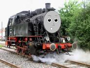 ShadowedGalaxy the Marklin Engine