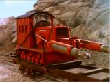Kuno the Tank Engine G2 Part 5