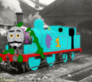 Kuno the Tank Engine G2 Adventures Part 4