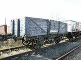 Edward the Evil No. 1 Coal Car