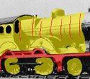 Kuno the Tank Engine 12