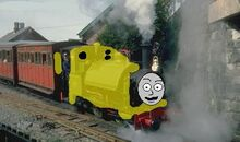 Eddierools the magic lamp engine