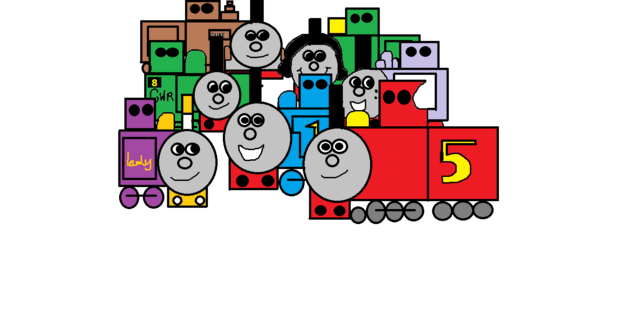 File:Thomas and his occasional family.png