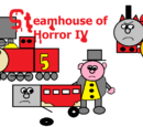 Steamhouse of Horror IV