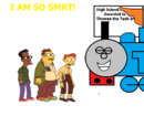 Thomas Goes To College