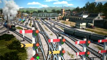 CGI (current design)