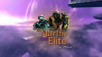 Marlin the Elite- The Movie