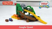 Take-n-Play Jungle Quest demonstration