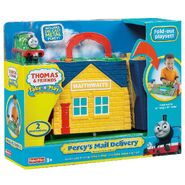Take-n-PlayPercy'sMailDeliverybox