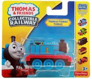 CollectibleRailwayThomasbox
