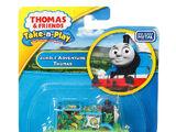 Jungle Adventure Thomas