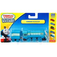 CollectibleRailwayConnorbox